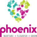 Phoenix logo Full Crop
